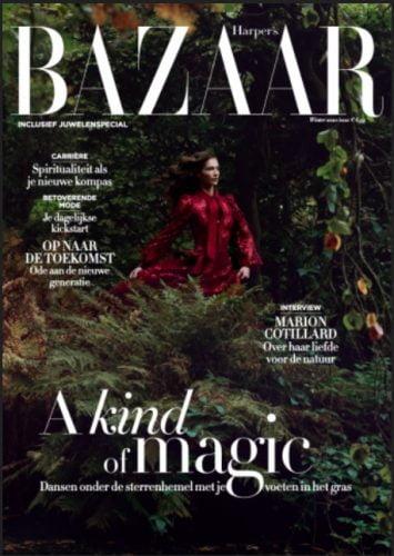 Harpers Bazaar Nederland